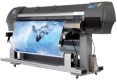 Mutoh Spitfire 65 Extreme